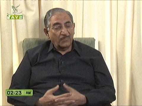 تھر کول بجلی منصوبہ : نواز شریف نے سندھ حکومت کو ناکام کرنے کے لئے فنڈ روک لئے : ڈاکٹر ثمر  مبارک