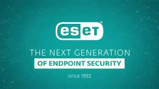 ESET IT Security for Business