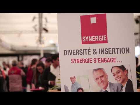 En direct du salon de l'emploi Synergie.aero - Toulouse 2018