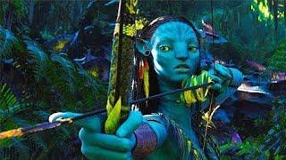 Avatar Movie Final Battle scene in Hindi