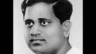 Remebering Music Legend Ghantasala Part 1