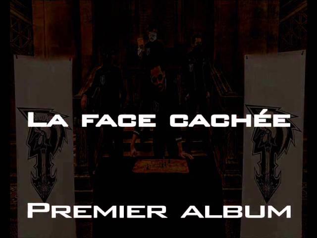 """Teaser album """"La face cachée"""""""