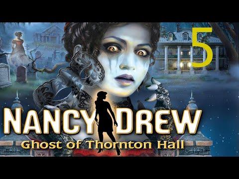 Pixie Plays Nancy Drew: Ghost of Thornton Hall (5)