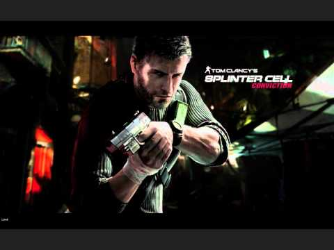 DJ Shadow - Unforgiven (With a grain of salt) - Splinter Cell Conviction Soundtrack