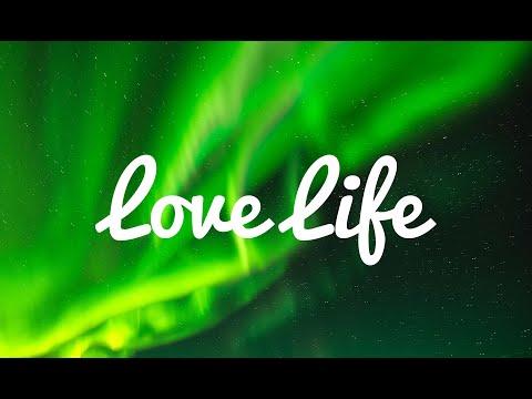 Major Lazer - Love Life (Feat. Azaryah)(lyrics/lyrics video)