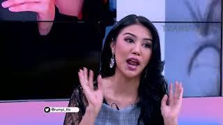 RUMPI - Cerita Perjalanan Ariska Putri Menuju Miss Grand International (18/12/17) Part 2