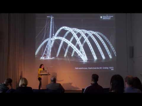 Orsolya Gáspár | FROZEN MODERNITY – THE HEYDAY OF HUNGARIAN SHELL ARCHITECTURE