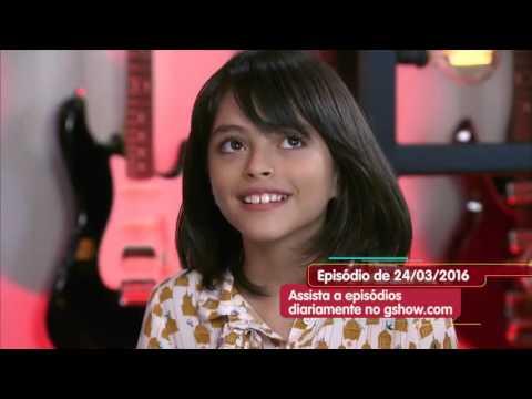 The Voice Kids Web: Titi fala sobre o que mudou na sua vida após o The Voice Kids