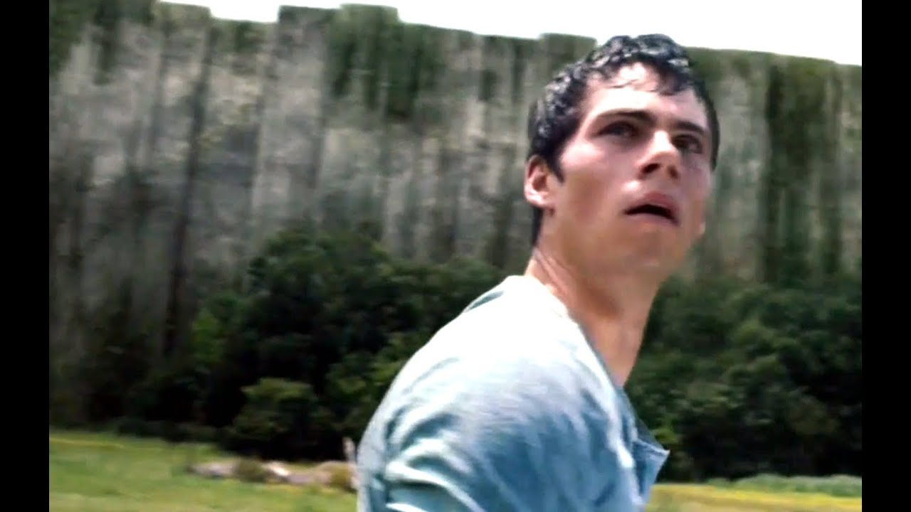 Download The Maze Runner Official Trailer (2014) Dylan O'Brien HD