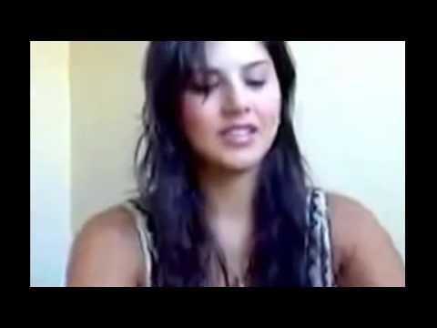 Sunny Leones Show Hot Boobs Big Tits Hot