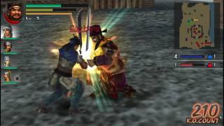 Dynasty Warriors Vol. 2 - Battle of Xia Pi | Other