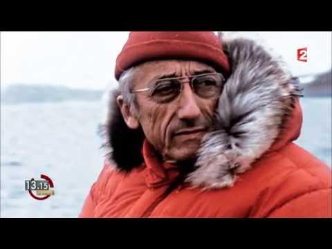 Cousteau : Capitaine Planète