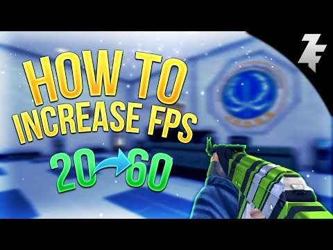 Critical Ops - How to Increase FPS for Android! (Optimize)