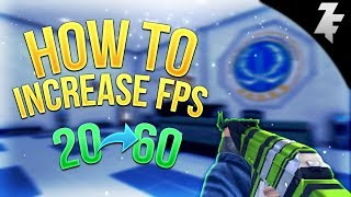 Critical Ops - How To Increase Fps For Android!  Optimize