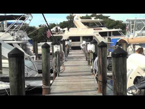 Marathon Yacht Club - a Conch Records Local Club Recognition