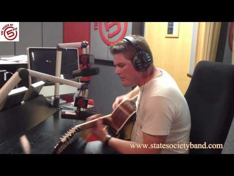 State Society at 5FM Radio Live at 5...
