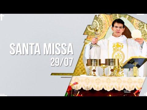 Santa Missa AO
