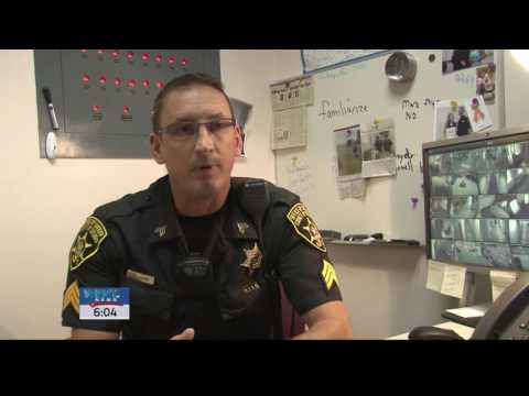 A Day In The Life Of A Court Officer