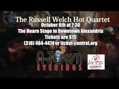 A-Town Evenings Arts Council