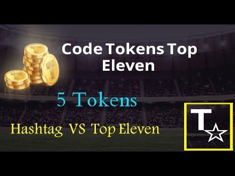 top eleven 2017 free tokens