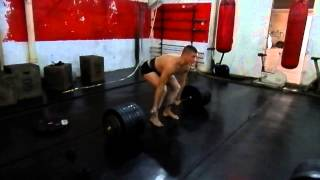 видео Пауэр-тренинг