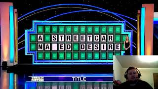Top 10 Wheel Of Fortune Fails
