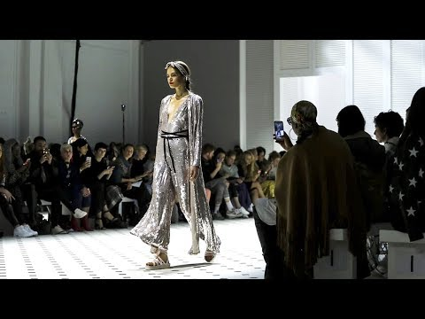 Temperley London   Spring Summer 2018 Full Fashion Show   Exclusive
