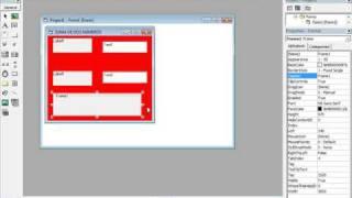 TUTORIAL PARA CREAR PROGRAMA EN VISUAL BASIC