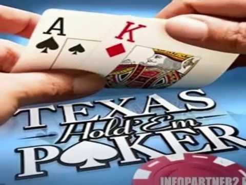 Здесь Вы узнаете как научиться играть в покер видео 1