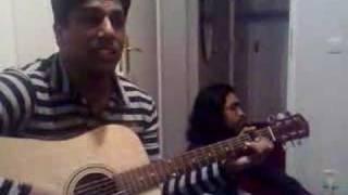 Teri Deewani - Lucky Singh live