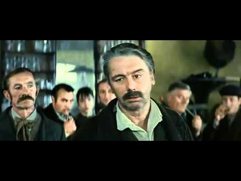 Germinal - greve (1993 Claude Berri - 1885 Emile Zola)