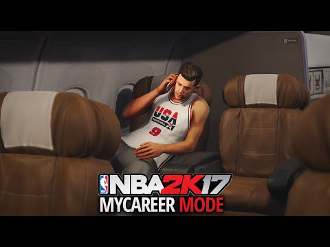NBA 2K17 My Career - Ep. 6 - PRIVATE JET!! MULTIPLE ENDORSEMENTS!!