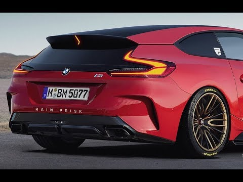 2019 Bmw Z4 Coupe