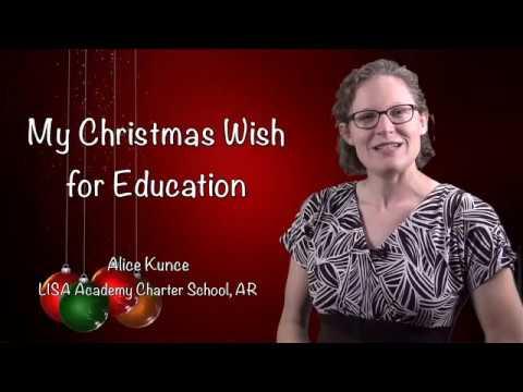 Alice Kunce, LISA Academy Charter School