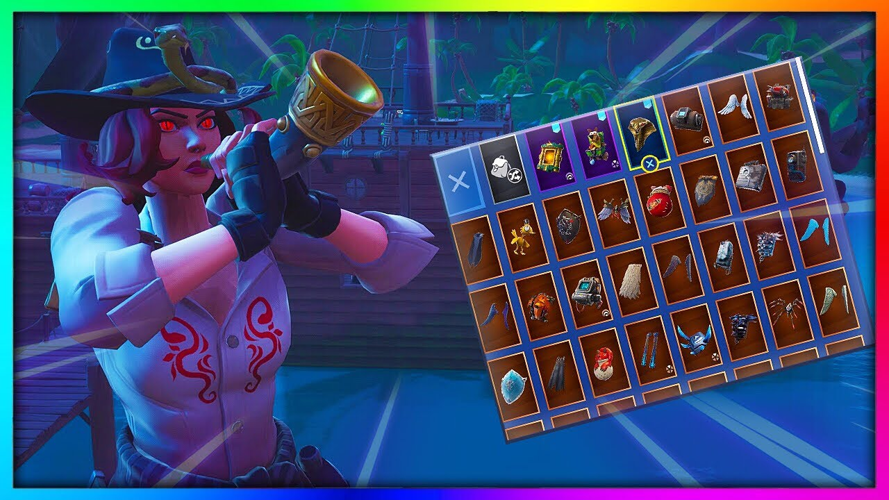 Before You Grind Sidewinder All Back Bling Combinations In