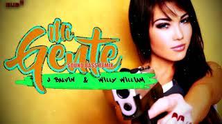 J Balvin & Willy William - Mi Gente (SOUND BASS Remix)