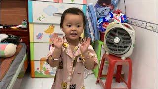 Trà Sữa được cha Khương Dừa tặng vòng đeo tay CON CHÓ siêu dễ thương!!!