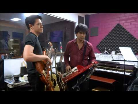 'It Ain't Necessarily So' (George Gershwin) EWI, Keytar and Electric Bass Jam