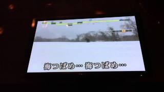 海燕/松原のぶえ  cover  龍和恵