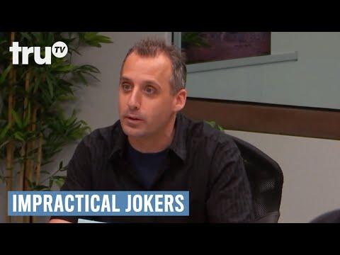 Impractical Jokers - Finding Remo   TruTV