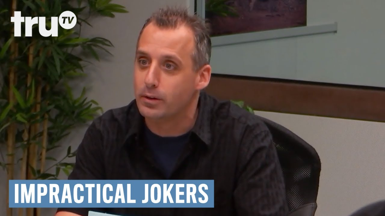 Impractical Jokers - Finding Remo | truTV
