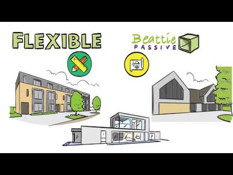 Beattie Passive | Delivering Passivhaus homes with offsite