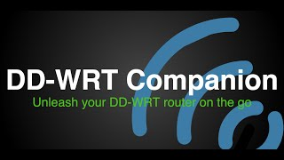 Android DD-WRT Arkadaşı ()