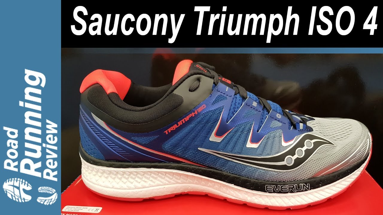 saucony triumph 8 mujer 2016
