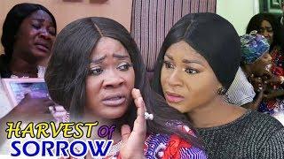 Harvest Of Sorrow Season 8 - Mercy Johnson 2019 New Movie ll Latest Nigerian Nollywood Movie Full HD