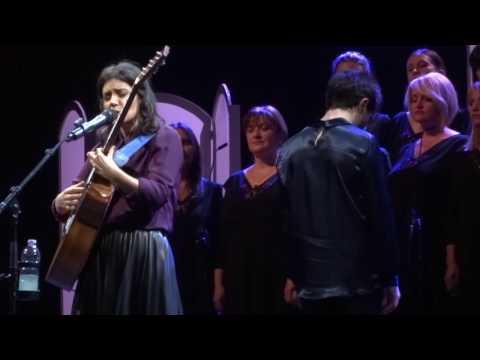 Katie Melua & Gori Women's Choir -...