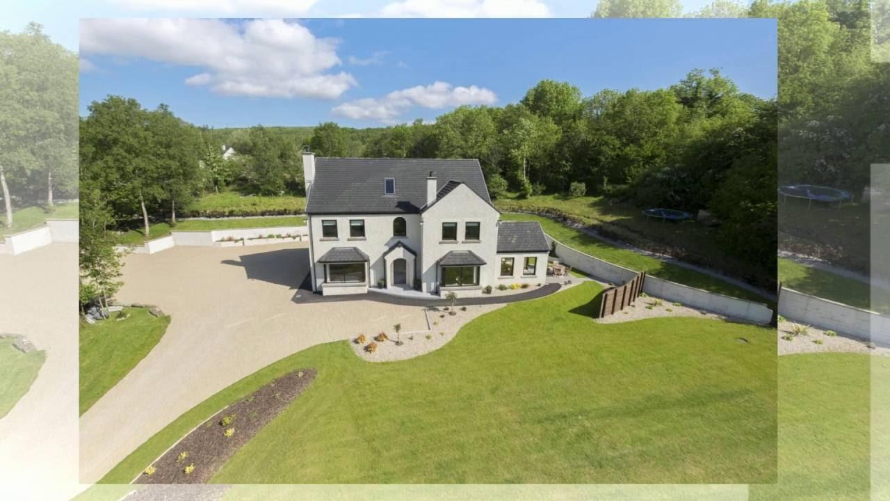 House for sale Barran Blacklion Co Cavan Ireland 1080p ...