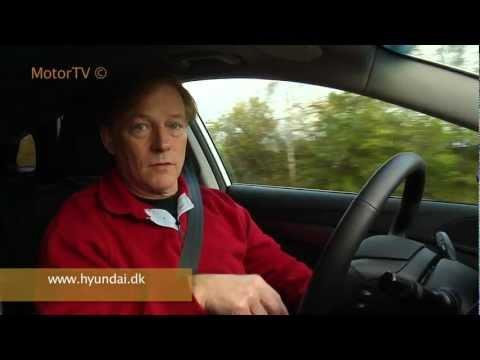 MotorTV Hyundai i40 Test