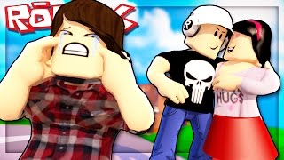 A ROBLOX BULLY STORY! (Part 1)