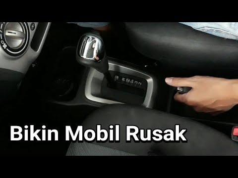video lengkap untuk pemula cara memindah tuas transmisi mobil matic yang benar dan mudah dimengerti..